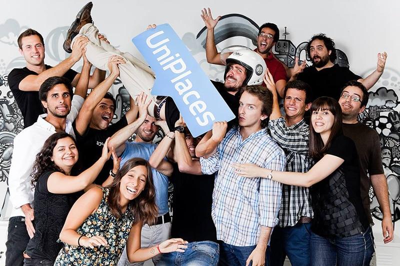 Conferência internacional de alojamento jovem em Lisboa