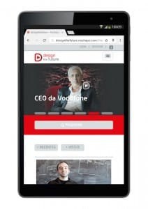 Vodafone Chewbacca