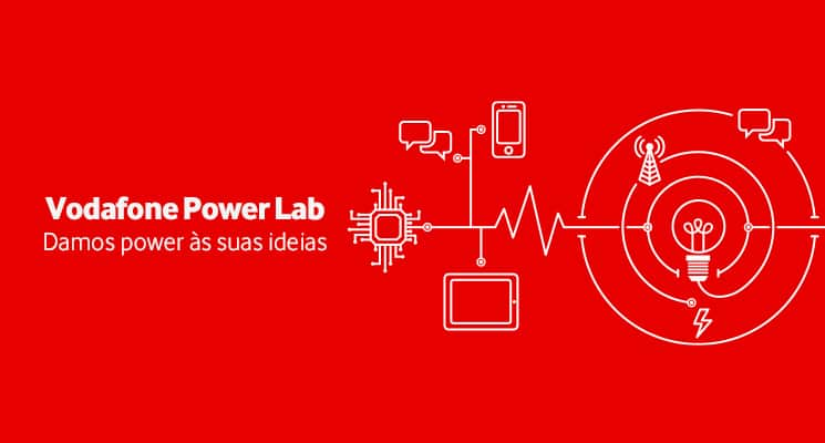 Concurso Vodafone para acelerar empresas tecnológicas