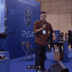 A segunda temporada da Liga Oficial PlayStation terminou na Lisboa Games Week, e foi ainda anunciada a nova Liga NOS PlayStation.