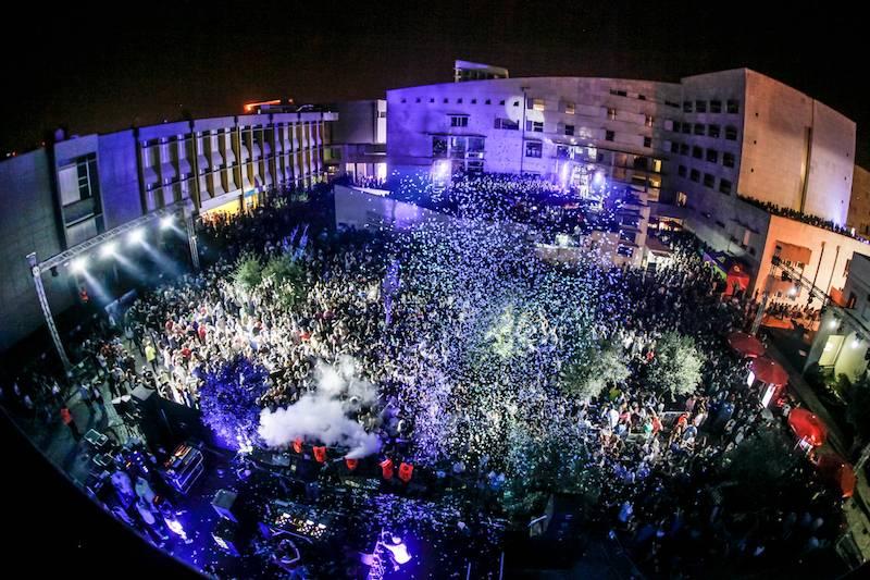 Festa do Caloiro ISCTE-IUL 2014 powered by CIDADE