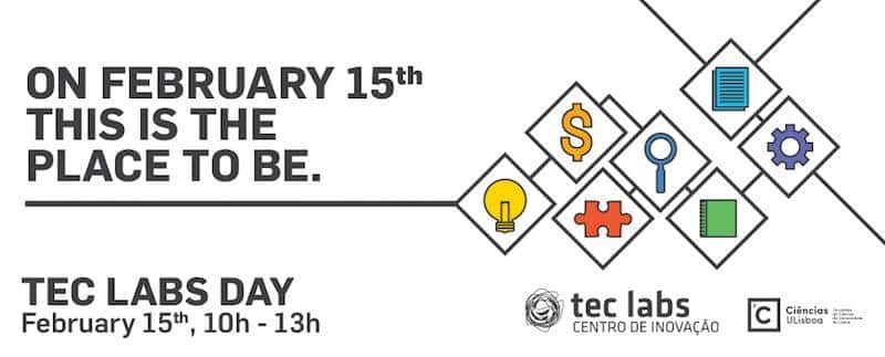 Tec Labs day