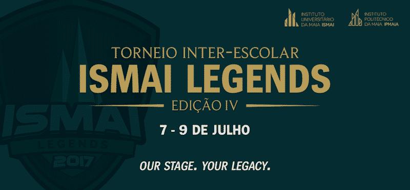 ismai_legends