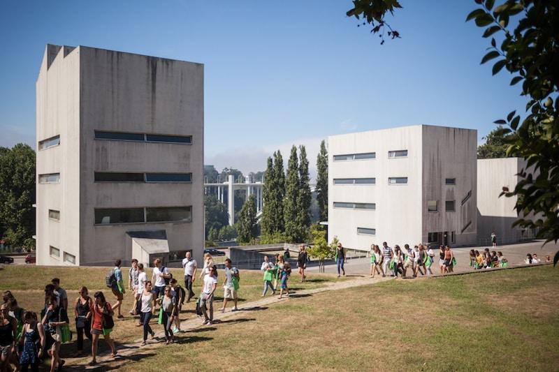 Porto Academy 2015