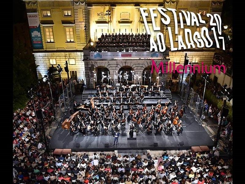 Lisboa ao ar livre, da Broadway a Wagner