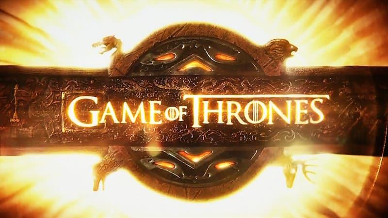 HBO prepara uma exposição mundial de GoT