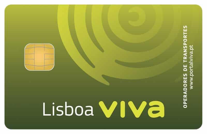 Novos postos para passes Lisboa VIVA urgentes