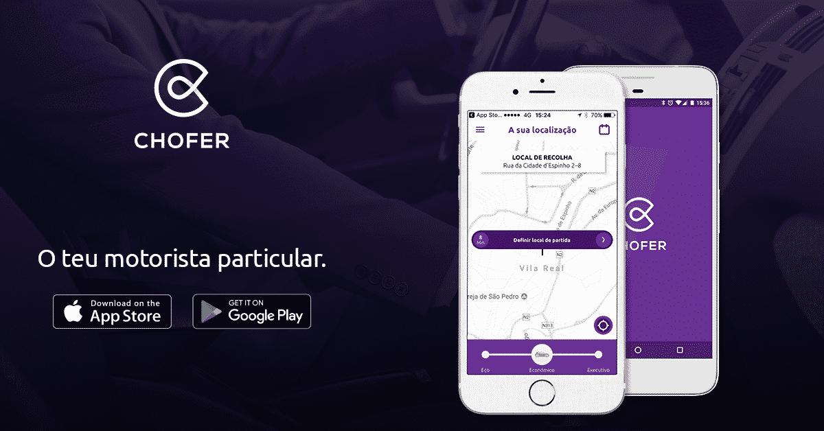 E tu, já conheces a Uber portuguesa?