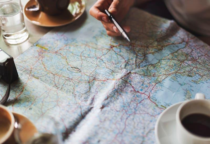 Estágios de 6 meses e 700 euros mensais em Turismo