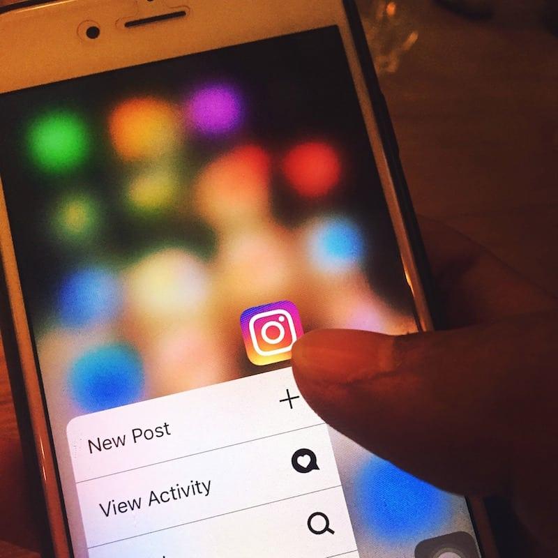 Atualização das Stories do Instagram têm 120 anos