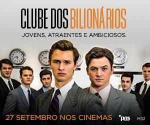 PRIS CLUBE DOS BILIONÁRIOS