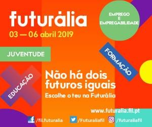 FUTURÁLIA