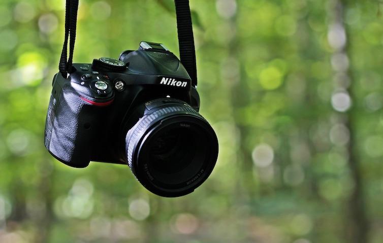 Nikon Oferece Curso De Fotografia Online Mais Superior