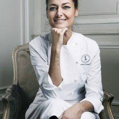 Jessica Prealpato, chef patissier patissiere de l'hotel