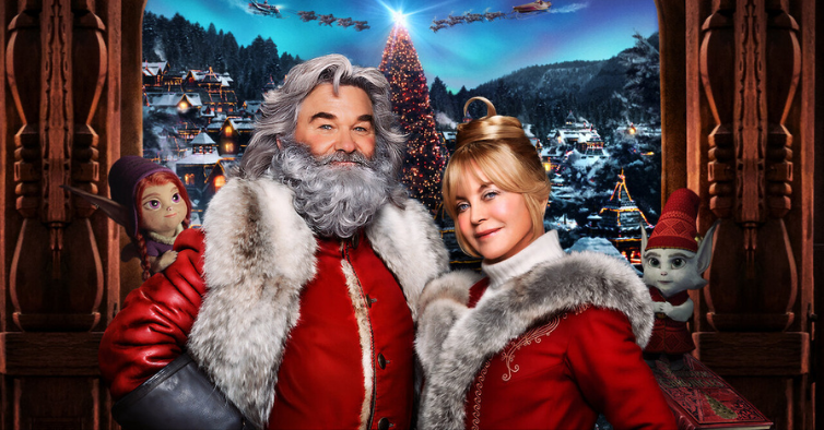 Crónicas de Natal: Parte Dois