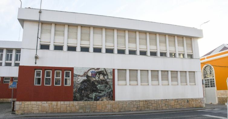 Escola de Saúde de Torres Vedras