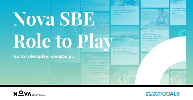 NOVA SBE Role To Play