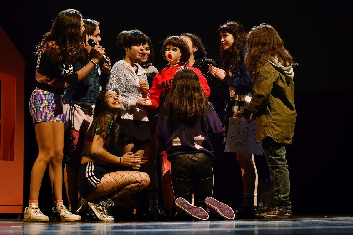 Paisajes para No Colorear 2 © Compañia de Teatro La Re-sentida